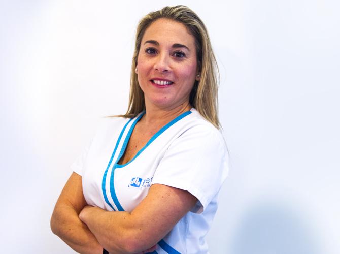 Carmen María Fuentes Flores