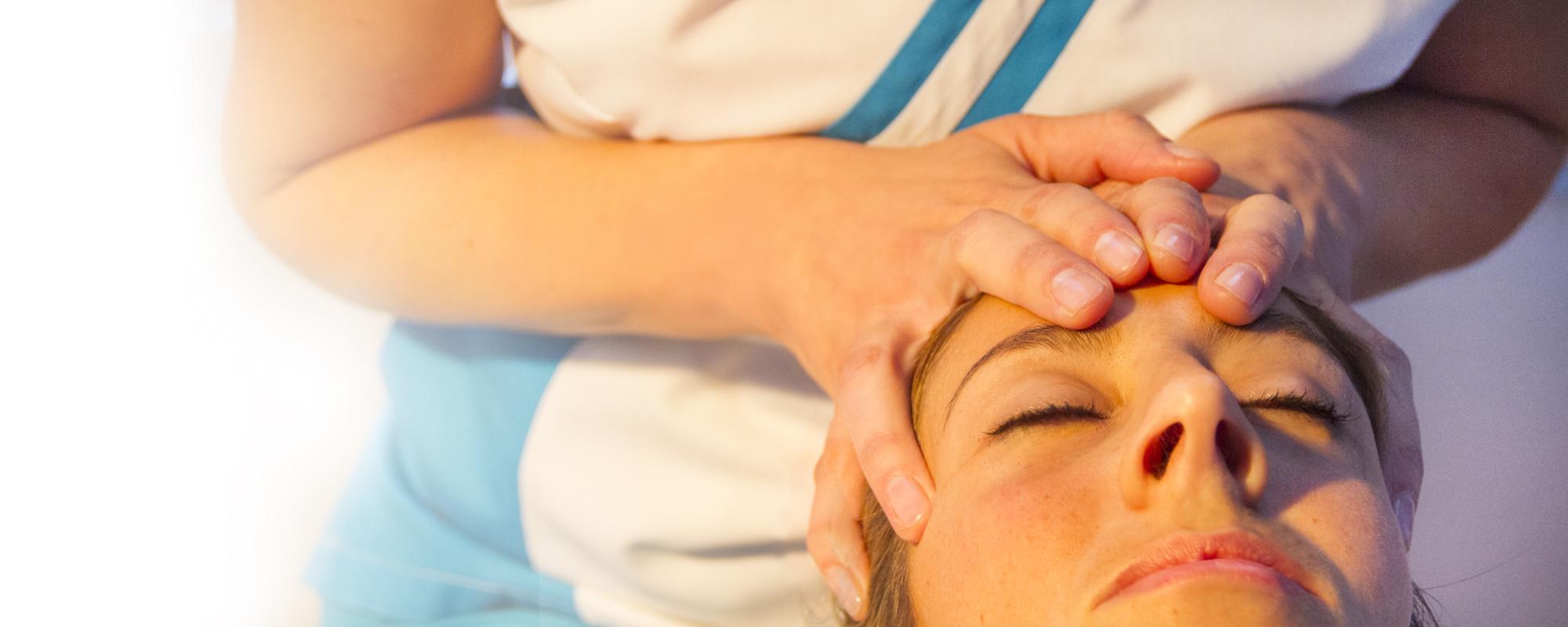 Una amplia gama de  <span>Terapias</span>